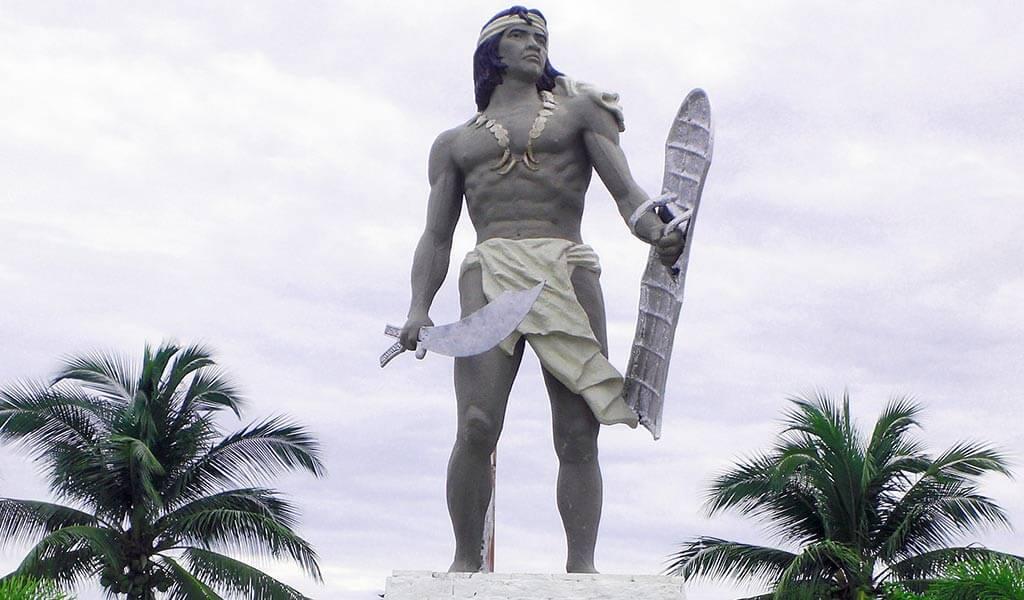 Historia Filipinas - Lapu