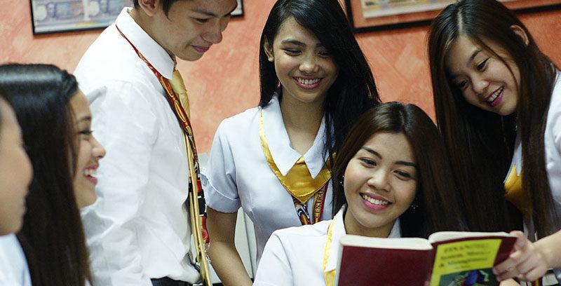 Idiomas que se aprenden en Filipinas