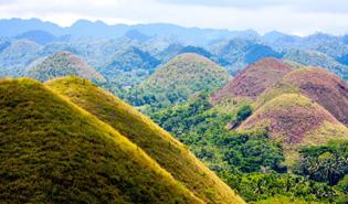 Bohol - Filipinas
