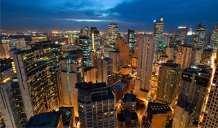 Manila - Filipinas