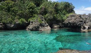 Siargao - Filipinas