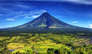 Legazpi - Filipinas