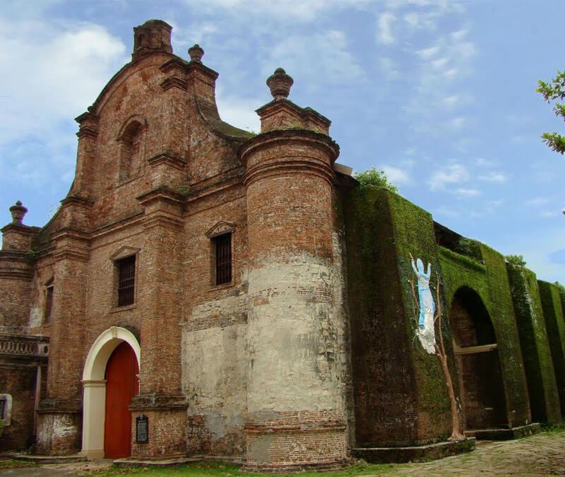 Iglesia en Santa Maria - Nuestra Señora de la Asunción