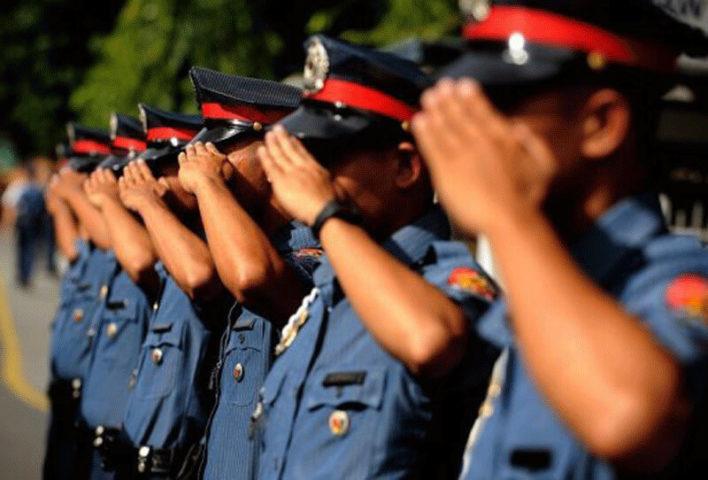 Seguridad en Filipinas