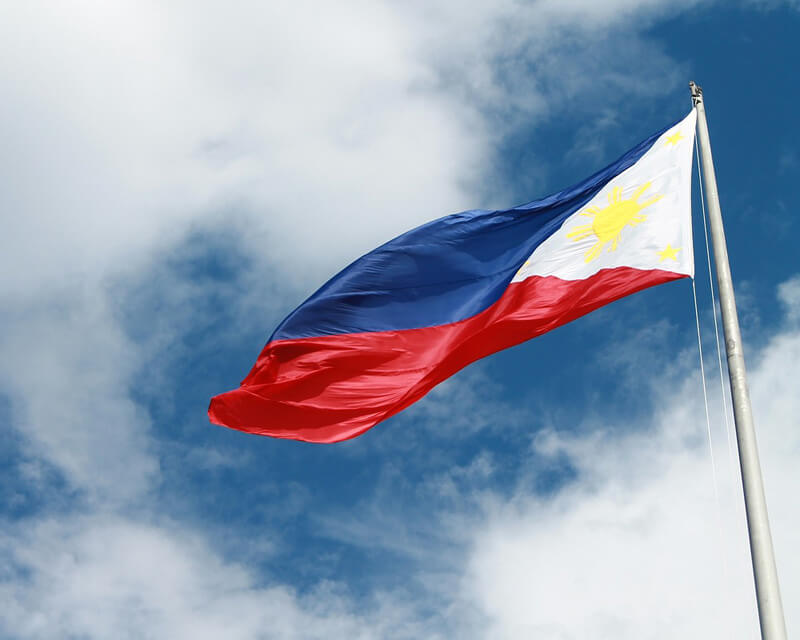 Bandera Filipina