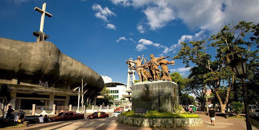 Ciudad de Davao