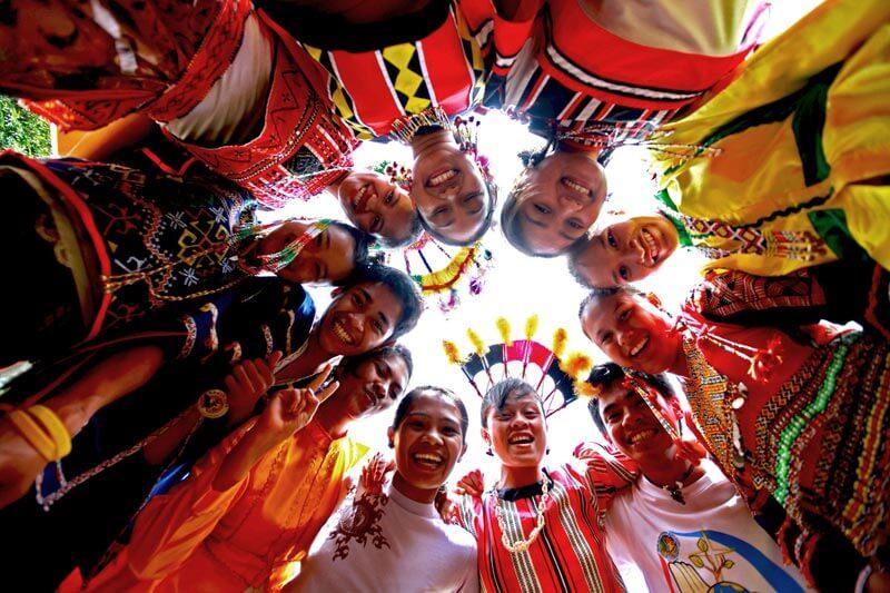 Etnias Filipinas