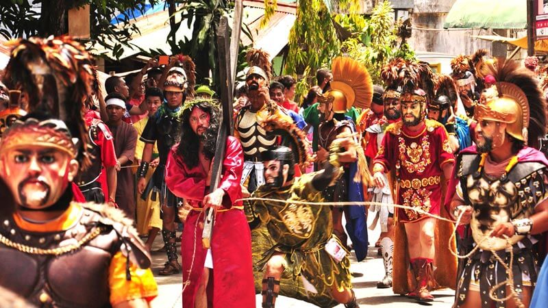 Holy Week Philippines