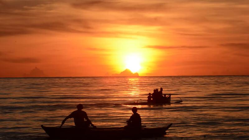 El Sol de Filipinas