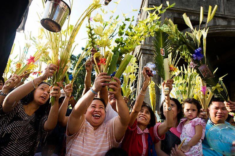 Filipinas - Semana Santa