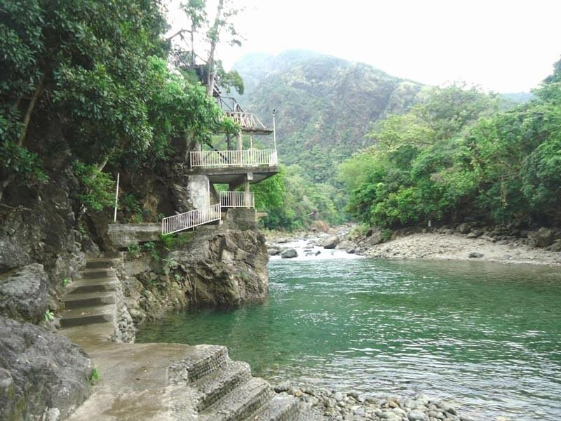 Rio Catingas