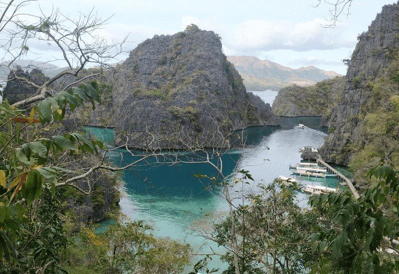 Coron - Filipinas