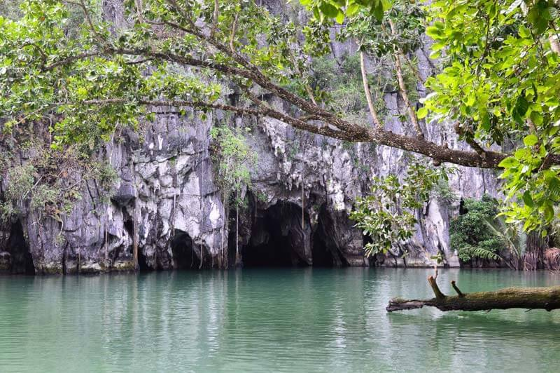 Underground River - Puerto Princesa