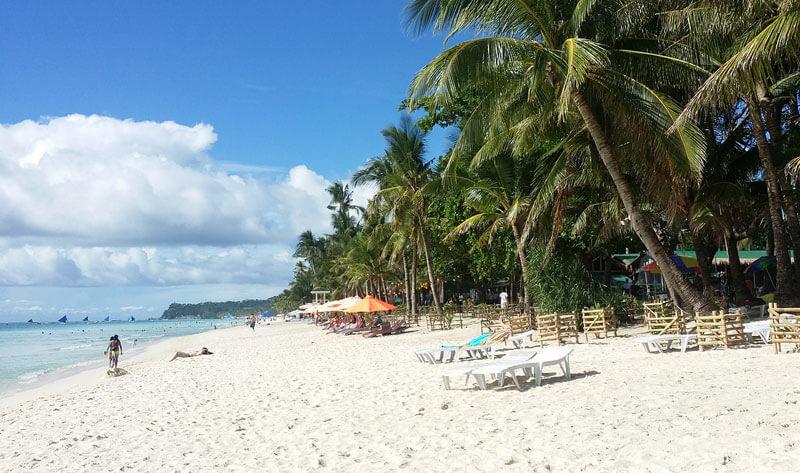 Boracay - White Beach