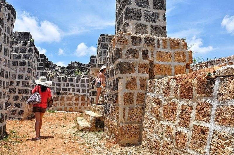 Fort San Andres - Romblon