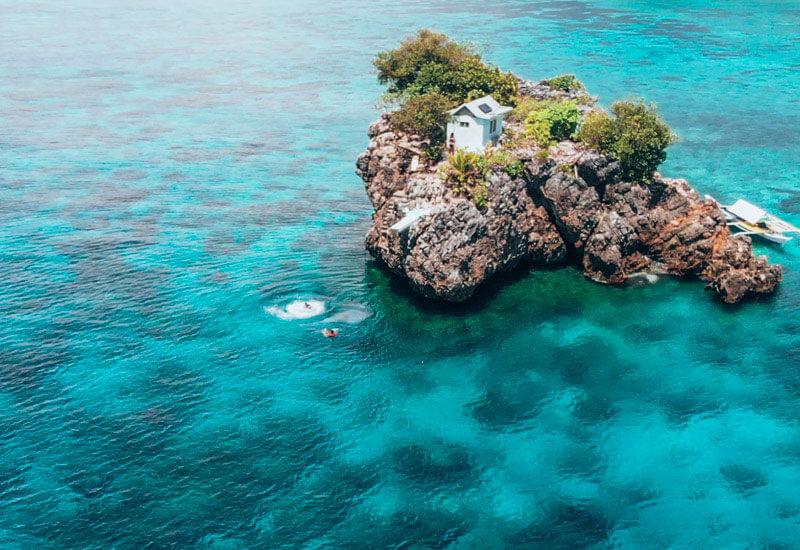 Marakay Island - Romblon
