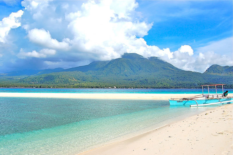 White Beach - Camiguin